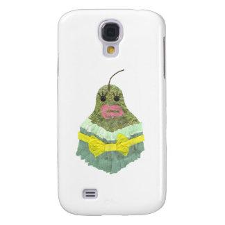 Capa Samsung Galaxy S4 Exemplo da senhora Pera Samsung Galáxia S4