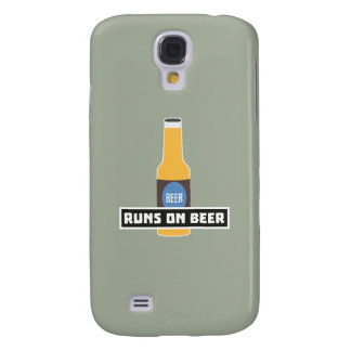 Capa Samsung Galaxy S4 Funcionamentos na cerveja Z7ta2