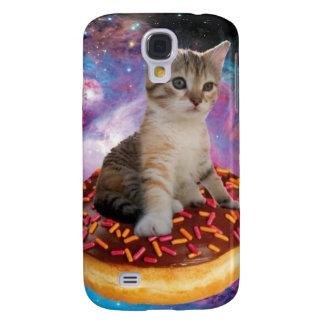 Capa Samsung Galaxy S4 Gato-animal de estimação-felino