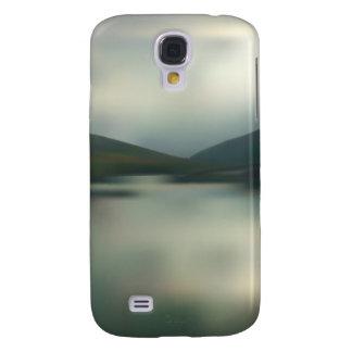 Capa Samsung Galaxy S4 Lago nas montanhas