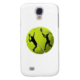 Capa Samsung Galaxy S4 Match Point