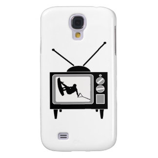 Capa Samsung Galaxy S4 Meios do acordar