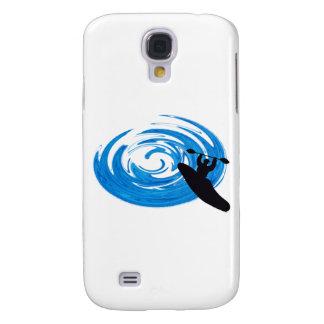 Capa Samsung Galaxy S4 Monte os Rapids