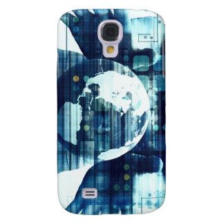 Capa Samsung Galaxy S4 Mundo de Digitas e indústria do estilo de vida da
