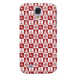 Capa Samsung Galaxy S4 Natal náutico