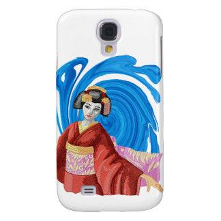 Capa Samsung Galaxy S4 O céu espera