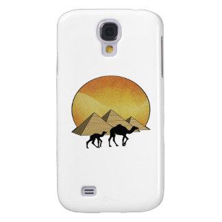 Capa Samsung Galaxy S4 Passagem egípcia