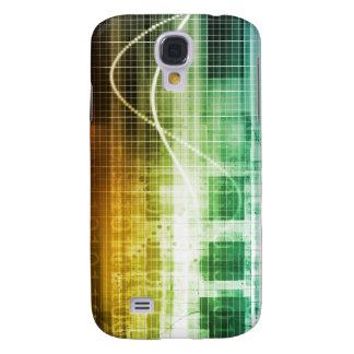 Capa Samsung Galaxy S4 Protecção de dados e exploração da segurança do