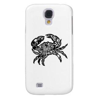 Capa Samsung Galaxy S4 Rastejamento do mar
