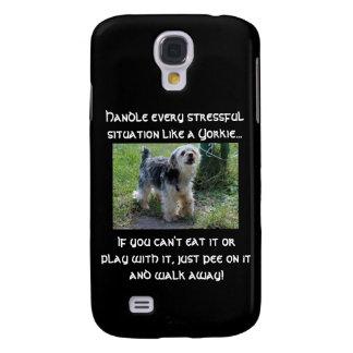 Capa Samsung Galaxy S4 Samsung - cobrir da galáxia S de Samsung da