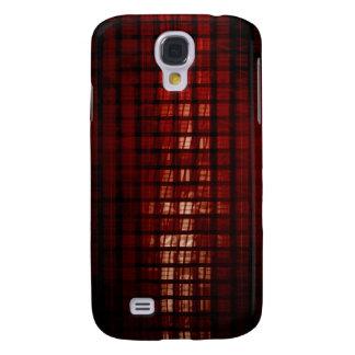 Capa Samsung Galaxy S4 Segurança de Digitas e fiscalização do guarda-fogo