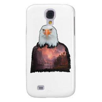 Capa Samsung Galaxy S4 Selo do bravo