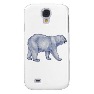 Capa Samsung Galaxy S4 Sobrevivente ártico