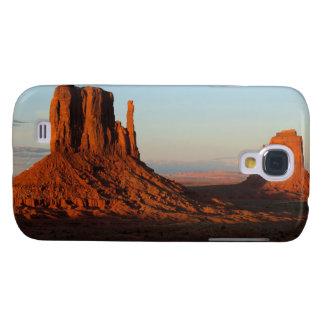 Capa Samsung Galaxy S4 Vale do monumento, Colorado