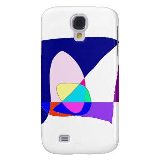 Capa Samsung Galaxy S4 Veleiro anónimo