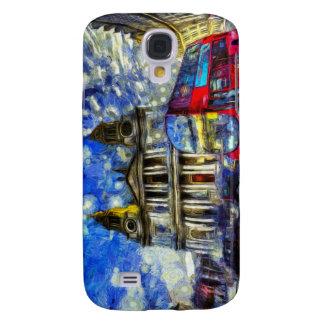 Capa Samsung Galaxy S4 Vincent van Gogh Londres