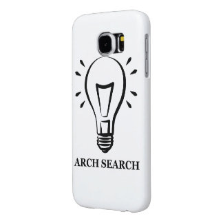 Capa Samsung Galaxy S6 Arch Search