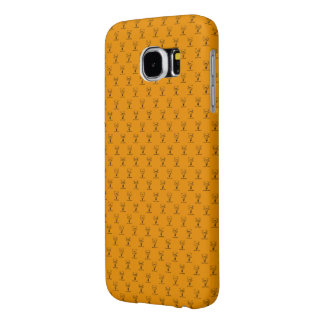 Capa Samsung Galaxy S6 Malha Arch Search