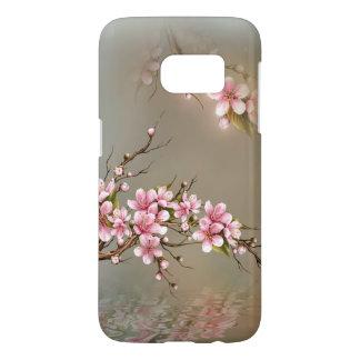 Capa Samsung Galaxy S7 Cherry Dream