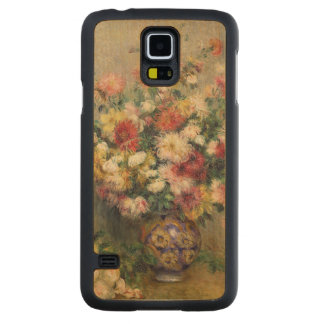 Capa Slim De Bordo Para Galaxy S5 Pierre dálias de Renoir um  