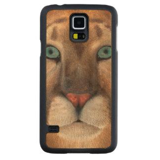 Capa Slim De Bordo Para Galaxy S5 Puma