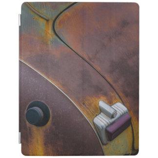 Capa Smart Para iPad A beleza da textura de um carro vintage
