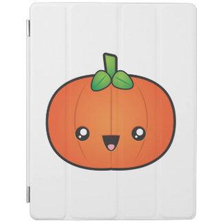 Capa Smart Para iPad Abóbora bonito do Dia das Bruxas