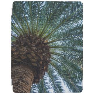 Capa Smart Para iPad Arte da palmeira