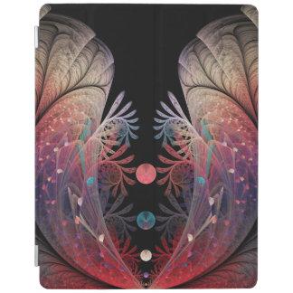 Capa Smart Para iPad Arte moderna abstrata do Fractal da fantasia de