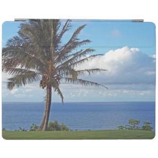 Capa Smart Para iPad ÁRVORE /HAWAII/ do iPad cover/PALM que NEGLIGENCIA