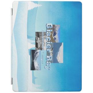 Capa Smart Para iPad Baía de geleira de ABH