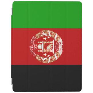 Capa Smart Para iPad Bandeira de Afeganistão