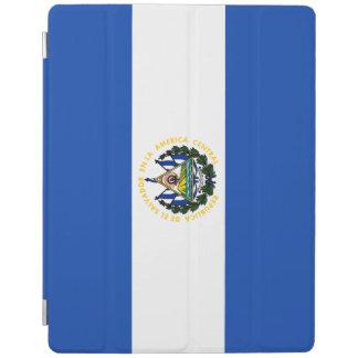 Capa Smart Para iPad Bandeira de El Salvador