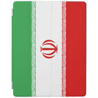 Capa Smart Para iPad Bandeira de Irã