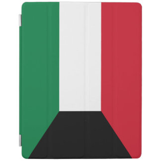 Capa Smart Para iPad Bandeira de Kuwait