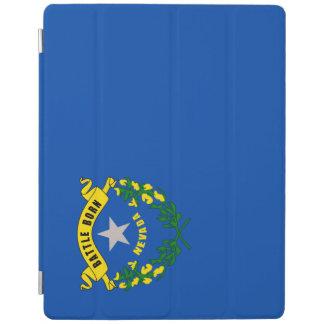Capa Smart Para iPad Bandeira de Nevada
