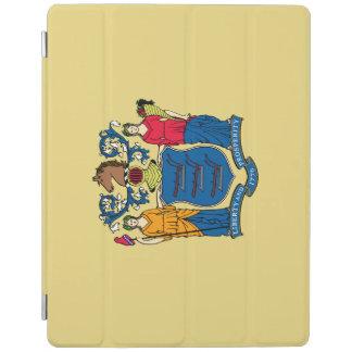 Capa Smart Para iPad Bandeira de New-jersey