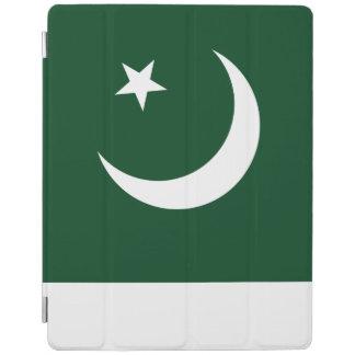Capa Smart Para iPad Bandeira de Paquistão