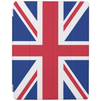 Capa Smart Para iPad Bandeira de Reino Unido