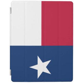 Capa Smart Para iPad Bandeira de Texas