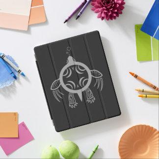 Capa Smart Para iPad Bolhas da tartaruga de mar
