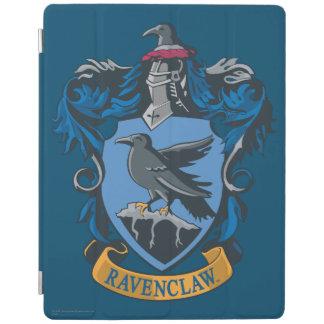 Capa Smart Para iPad Brasão de Harry Potter   Ravenclaw