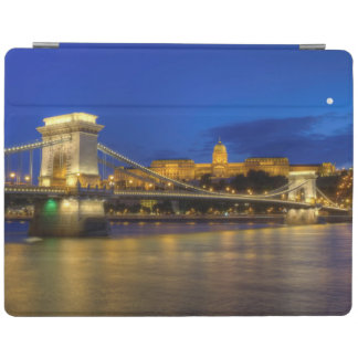 Capa Smart Para iPad Budapest, Hungria