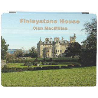 Capa Smart Para iPad Casa de Finlaystone