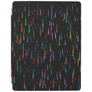 Capa Smart Para iPad Chuva do meteoro