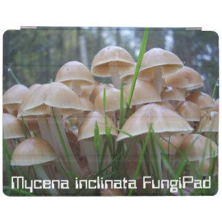 Capa Smart Para iPad Cobrir de FungiPad do inclinata de Mycena