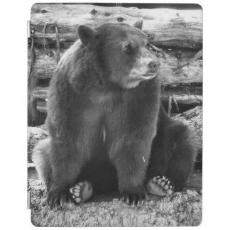 Capa Smart Para iPad Cobrir esperto de Ipad do urso