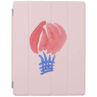 Capa Smart Para iPad Cobrir esperto do iPad 2/3/4 do balão de ar
