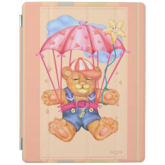 Capa Smart Para iPad Cobrir esperto do iPad 2/3/4 do BEBÊ do URSO do
