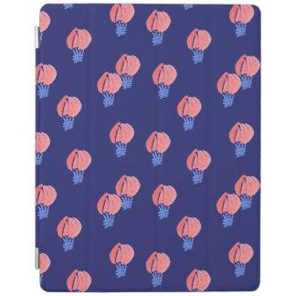 Capa Smart Para iPad Cobrir esperto do iPad 2/3/4 dos balões de ar